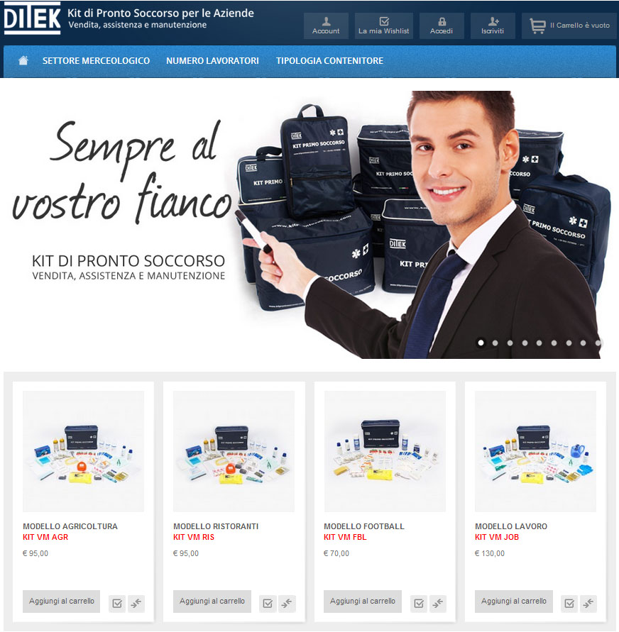 ditek-e-commerce