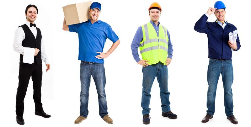 lavoratori sicurezza sul lavoro